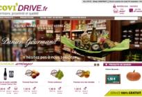covidrive.fr