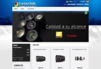 lensclub.es
